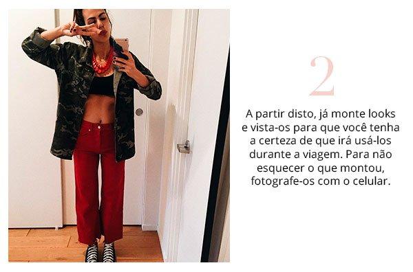 d065ad46586 Dicas de como Organizar a Mala por uma Fashionista » STEAL THE LOOK