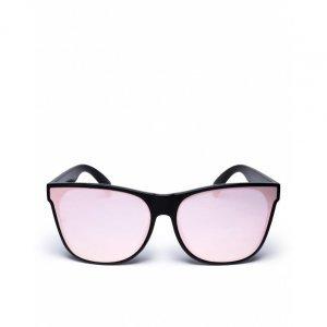 Óculos De Sol D-Frame Espelhado