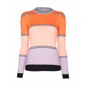 Suéter Listras Color