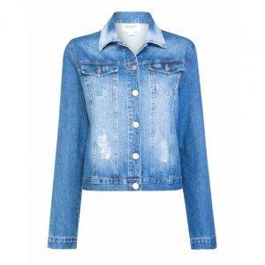 Jaqueta Jeans Classic Summer