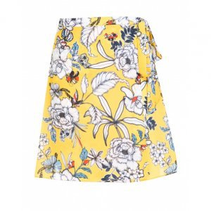 Lightweight Short Skirt
