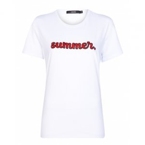 T-Shirt Manga Curta Summer
