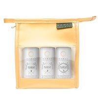 kit shampoo viagem miniatura