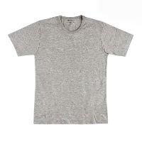 camiseta cinza