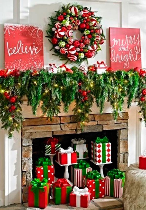 decorar a casa