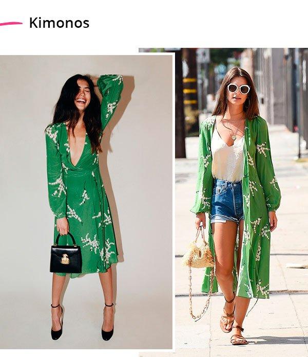 Todas as fashion girls estão usando essa marca
