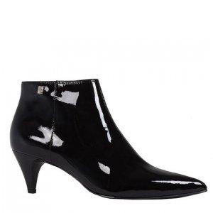 Ankle Boot Preta I18