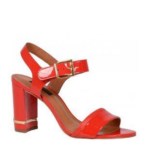 Sandália Vermelha V18