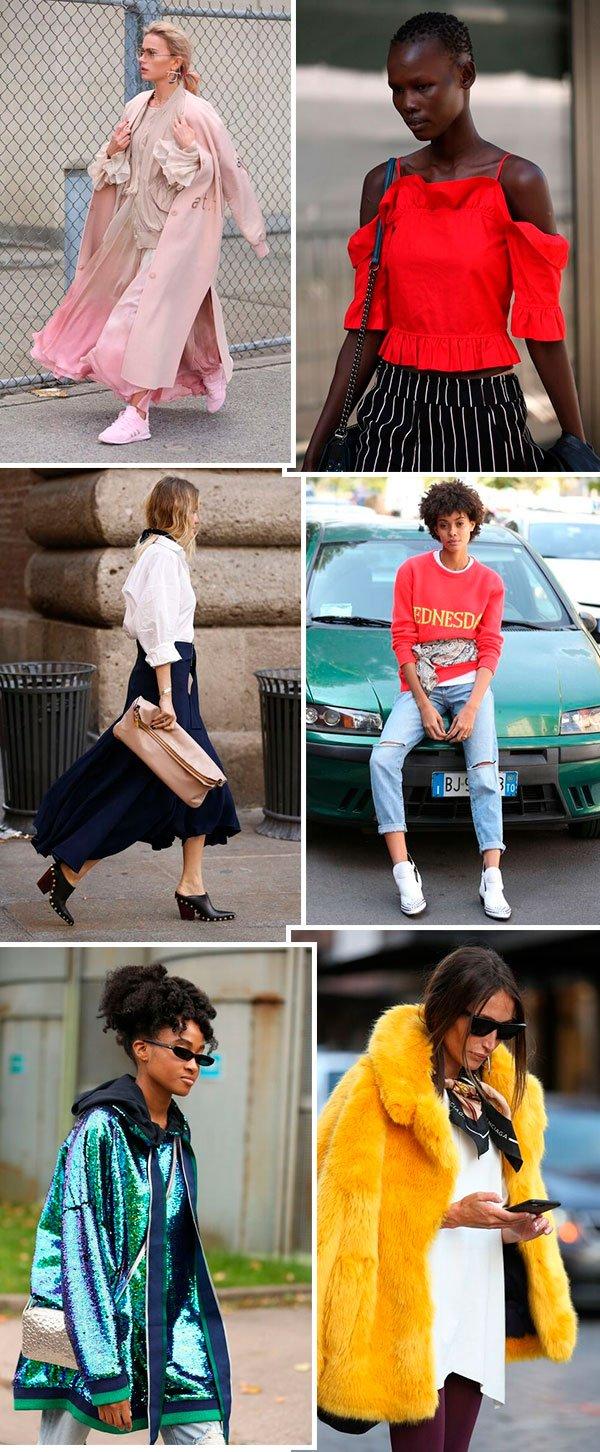 Street Style Book: Moda Em Movimento