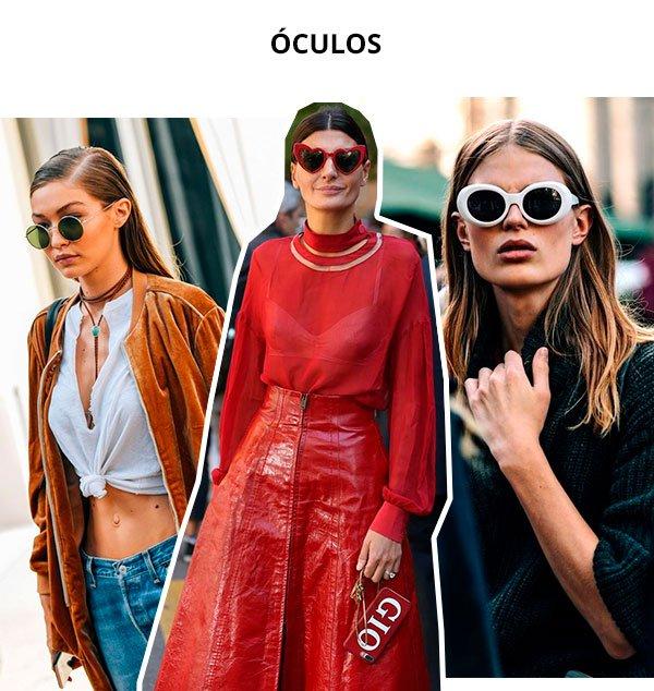 As marcas queridinhas das fashion girls com frete grátis!