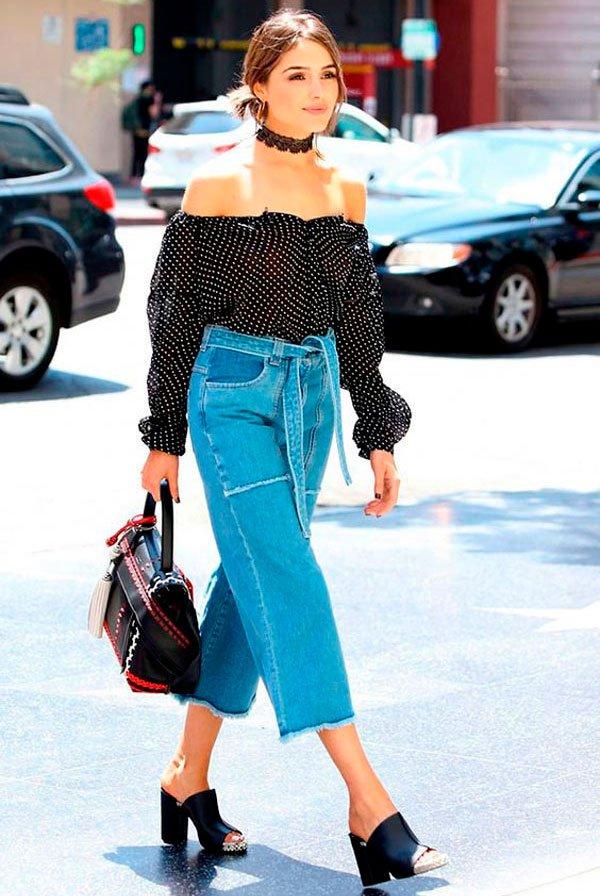 A tendência em sapato que conquistou as fashion girls