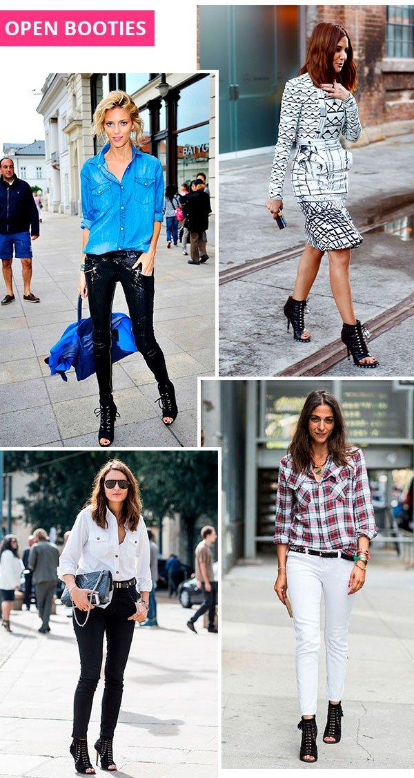 Os Bastidores Por Trás De Uma Campanha De Moda