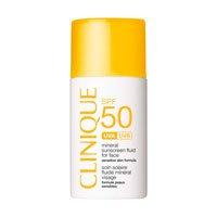 Protetor Solar Mineral Spf 50