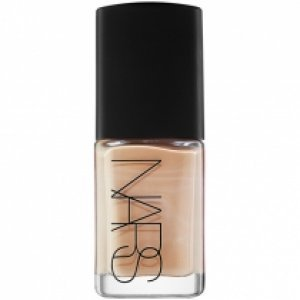 Base Sheer Glow Foundation
