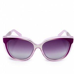 Óculos De Sol D-Frame Degradê