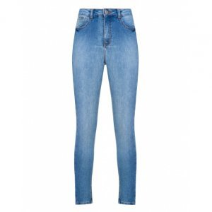 Calça Jeans Skinny Essential