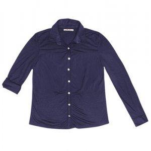 Camisa Feminina Hering Em Malha E Tecido Plano