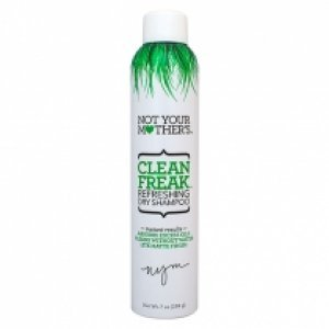 Shampoo A Seco Clean Freak