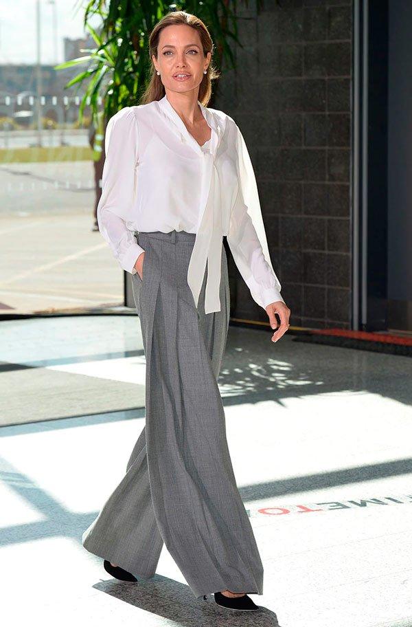 Angelina jolie (4 de junho)