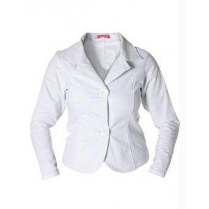 Blazer Clássico Branco