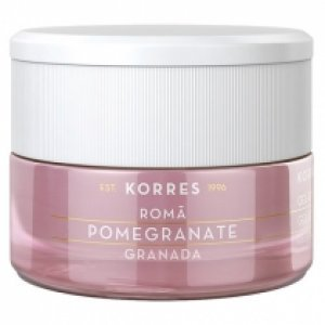 Gel-Creme Hidratante Facial Pomegranate