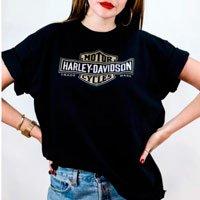 T-Shirt Vintage Dudley