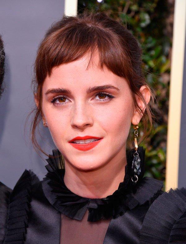 Emma Watson (15 de abril)