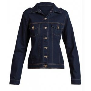 Jaqueta Jeans Quintess