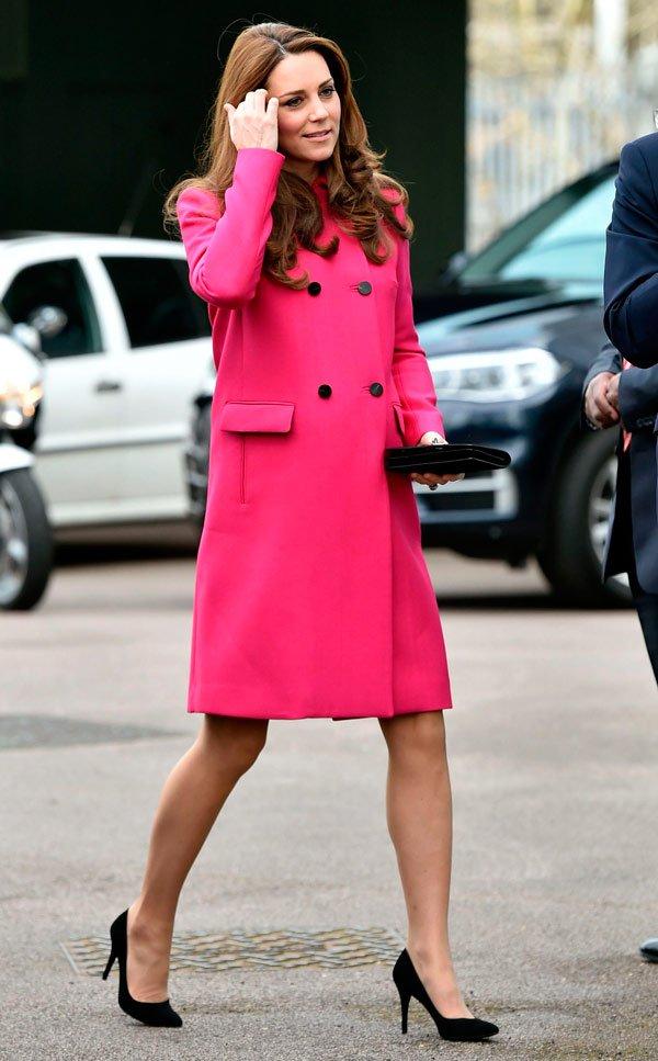 Kate Middleton (9 de janeiro