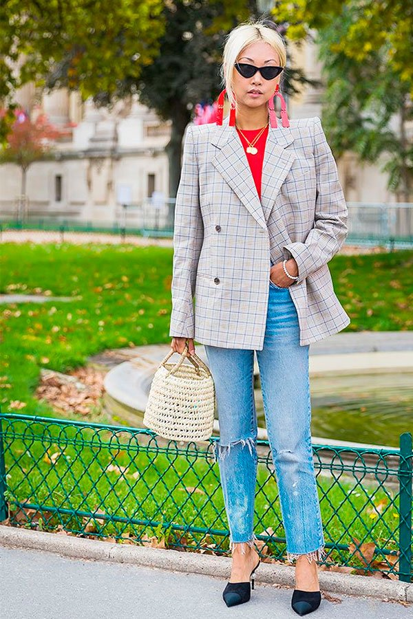 5b94493446d47 O Truque que Deixa até o Look mais Básico Chic » STEAL THE LOOK
