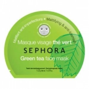 Máscara Facial Fiber Mask