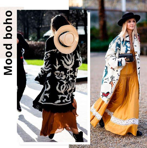 O que as fashion girls vão usar na próxima estação segundo o street style
