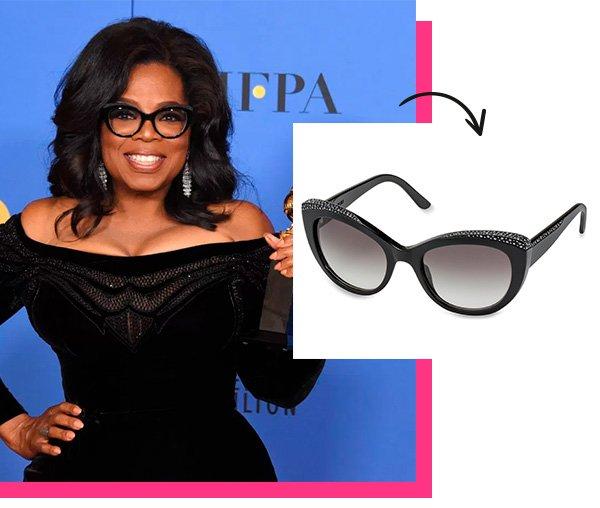 Óculos Em Festa Chic