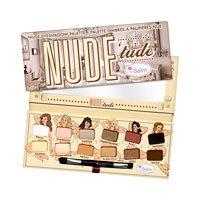 Paleta De Sombras Nude Tude