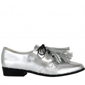 Oxford Gigi Silver