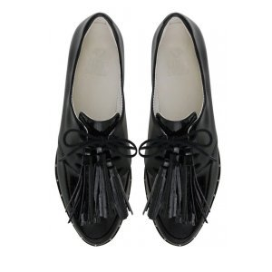 Oxford Gigi Black