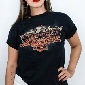T-Shirt Vintage Williamstown