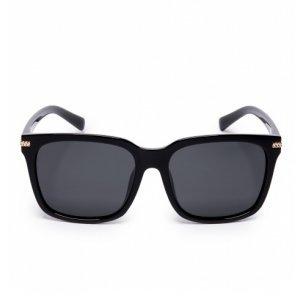 Óculos De Sol D-Framed Black