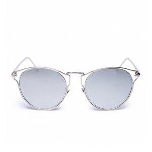 Óculos De Sol Aviador Round