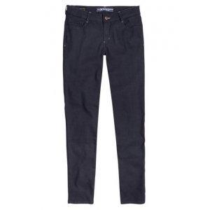 Calça Feminina Em Jeans Hering Tipo Jegging