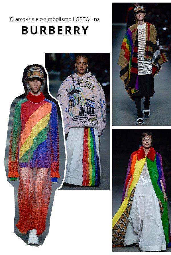 LFW: Fashion Highlights