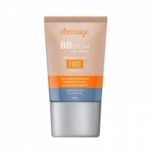 Bb Cream Antienvelhecimento Fps 80