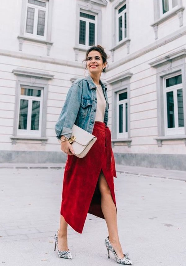 6 maneiras de usar a saia mais sexy do verão