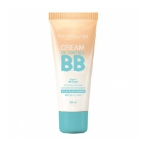 Bb Cream Dream  Bb Oil Control