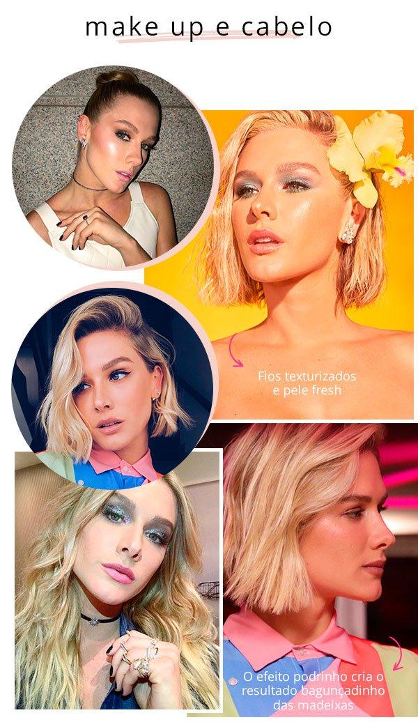 Guia de estilo: Fiorella Mattheis