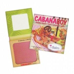 Blush E Sombra Cabana Boy