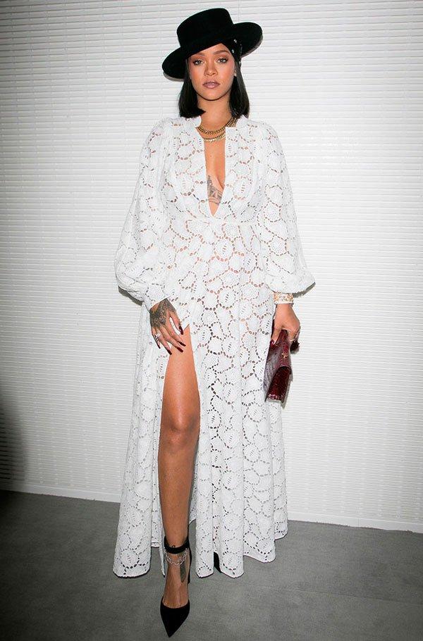Rihanna, 20 de fevereiro