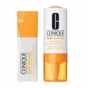 Clinique Fresh Pressed™ Sistema De 7 Dias Com Pura Vitamina C