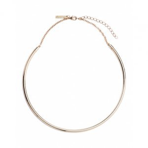 Choker Simple Metal