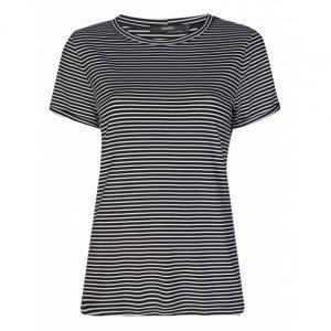 Camiseta Listrada Viscolycra